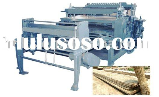 reed compile machine
