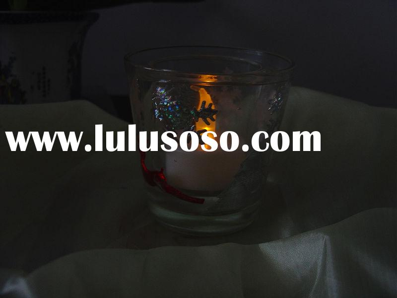remote control light.new style design.decorative candle