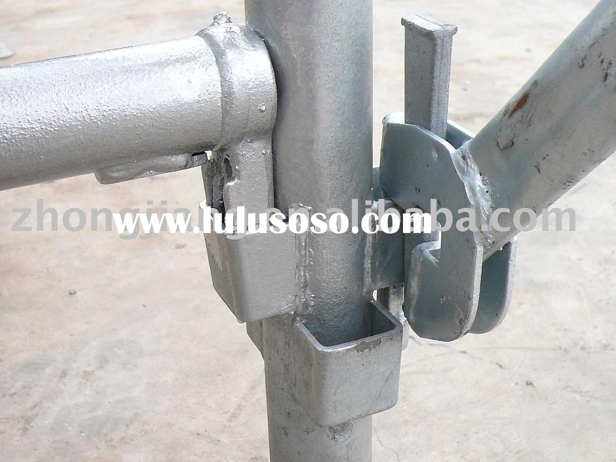 scaffolding prop / scaffolding system parts / steel scaffolding parts