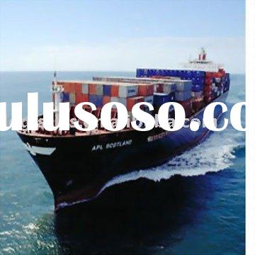sea/ocean freight service/logistics/shipping from China to SURABAYA,SEMARANG,BELAWAN,MERAK,MANILA,CE