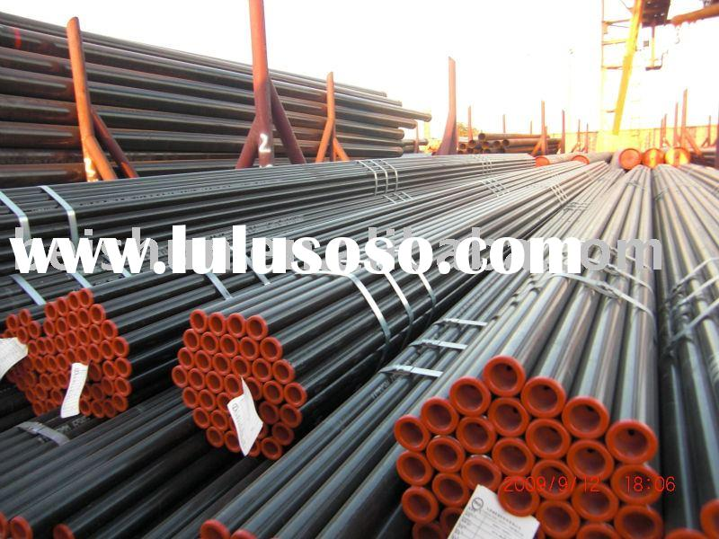 seamless tube  ASTM A519 exported to Malaysia before