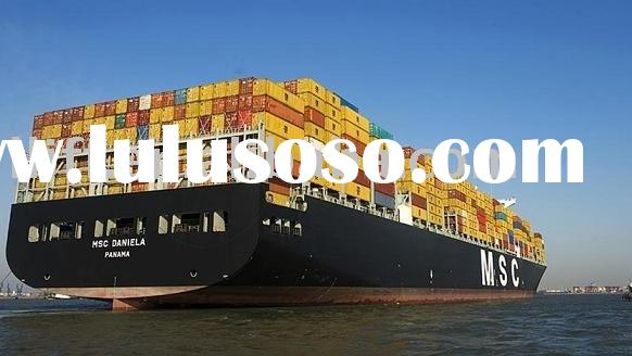 shipping forwarder Shenzhen China to Manila Philippines USD0/CBM
