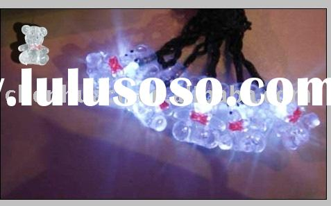 solar decorative LED light