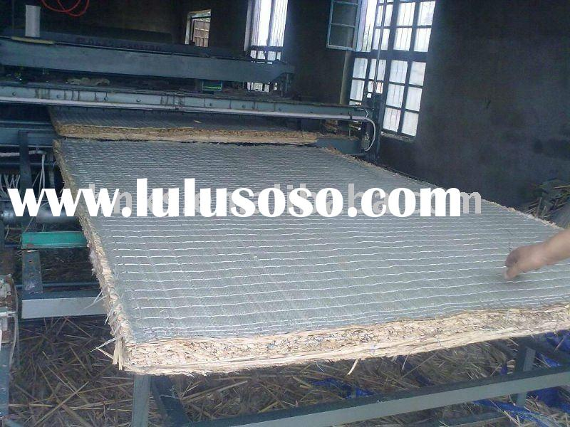 straw/ reed mattress knitting machine 008615238020686