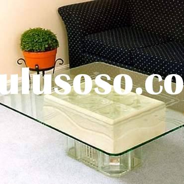 tempered table glass