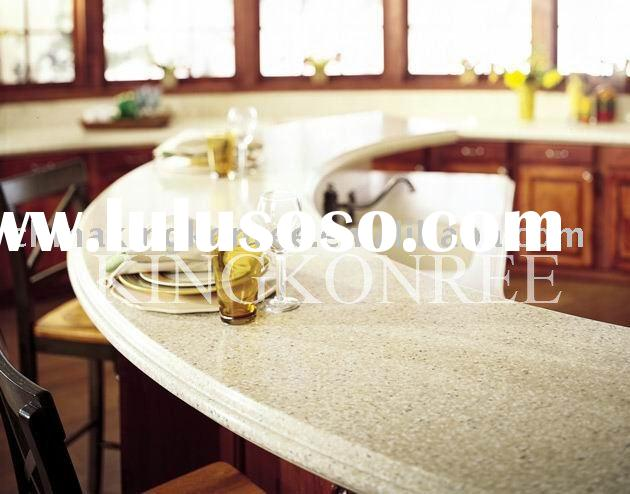 top quality acrylic marble& Expo construction materials