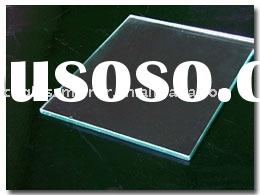ultra clear float glass mirror