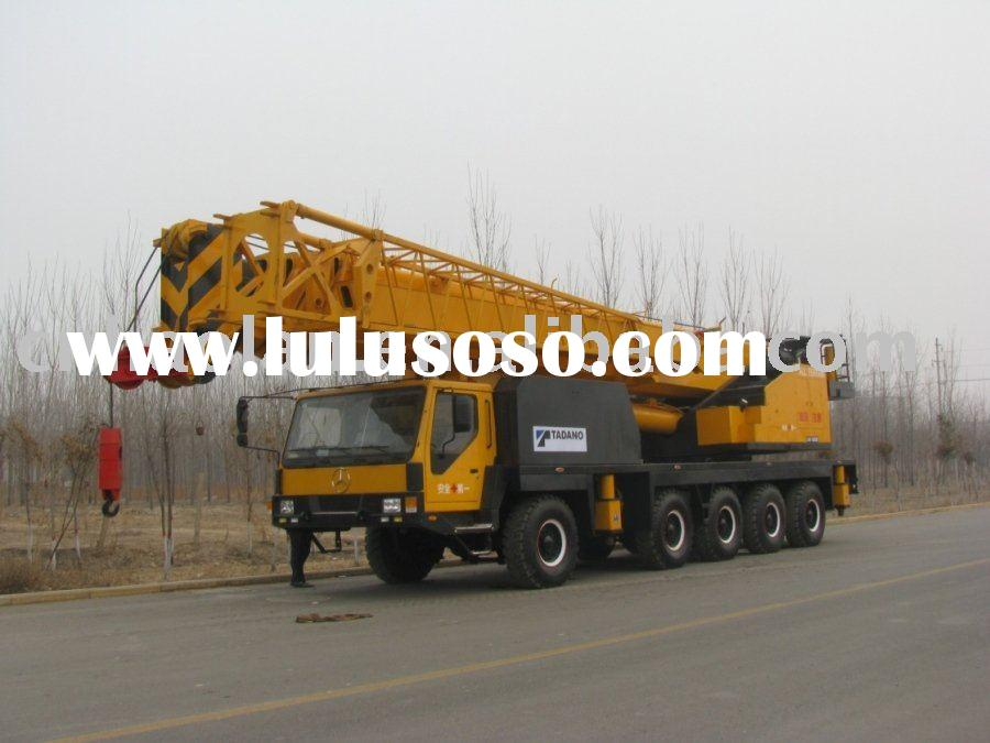 used hydraulic crane tadano 160Ton for sale