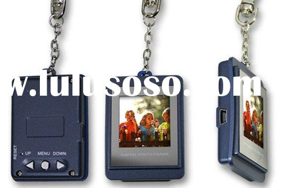 1.5 inch keychain digital photo frame, digital picture viewer,mini digital photo viewer,DPV