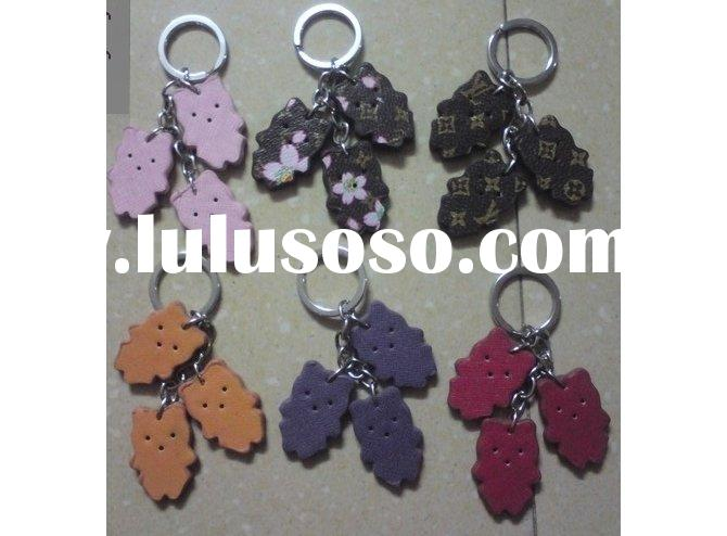 2010 Fashion mobile phone key chain