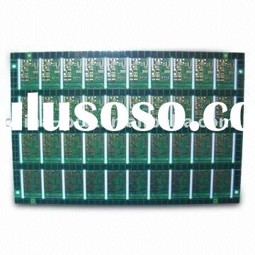 Blind Via Multilayer HDI PCB