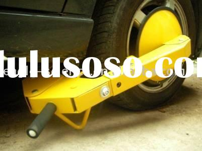 Car Parking Wheel Clamps Locks (EST-WLS-M)