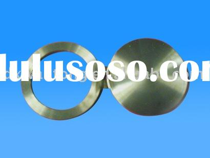 Carbon steel forged 8-Blank  flange