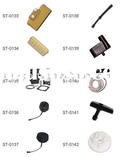 Chainsaw Parts, Chainsaw Accessories for stihl chainsaw