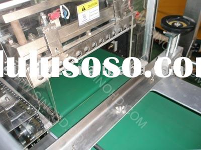 Closing Conveyor of Automatic L-bar Sealing & Shrink Packing Machine (Optional Part)