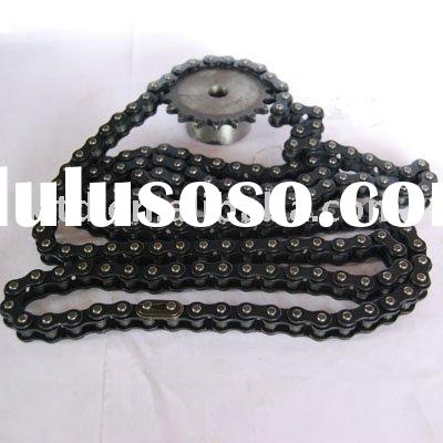Double pitch Sprocket Conveyor Roller Chain
