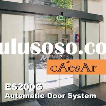 ES200G Automatic door system(used commercial doors)