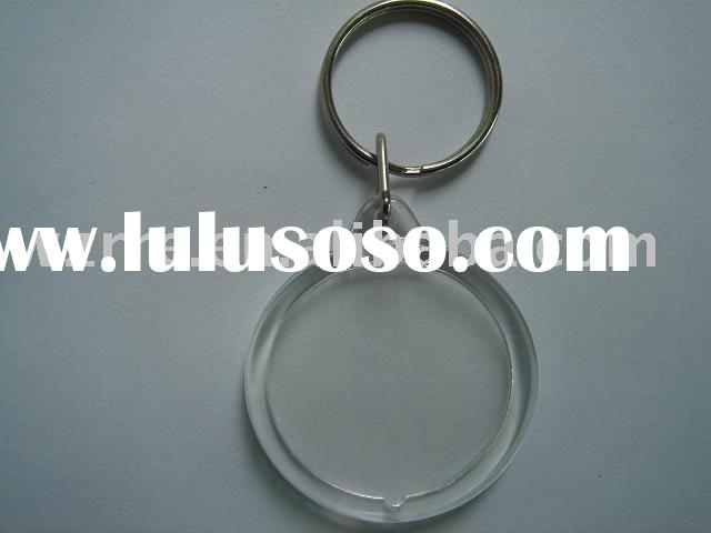 Frame keyring/key chain/key holder