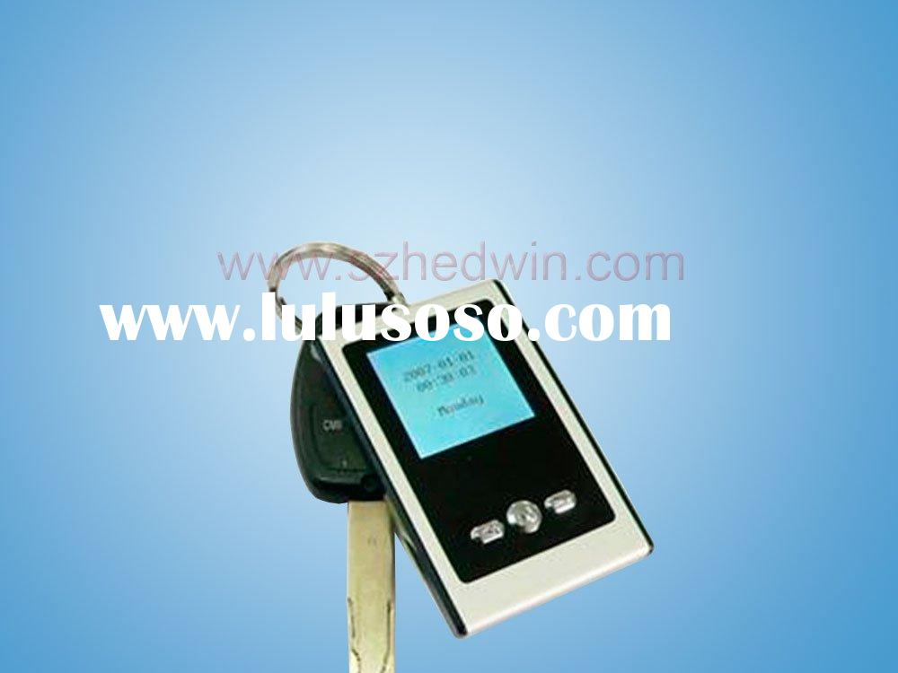Keychain Digital Picture Frame
