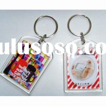 Photo  keychains, Acrylic Keychain, acrylic key ring