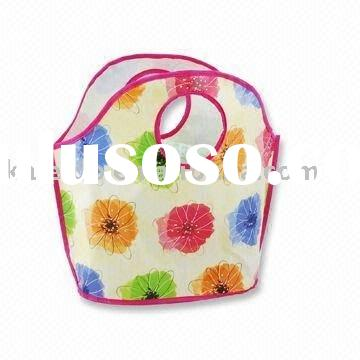 Promotional Tote Bag, Made of 80g Pet Nonwoven Fabric Material