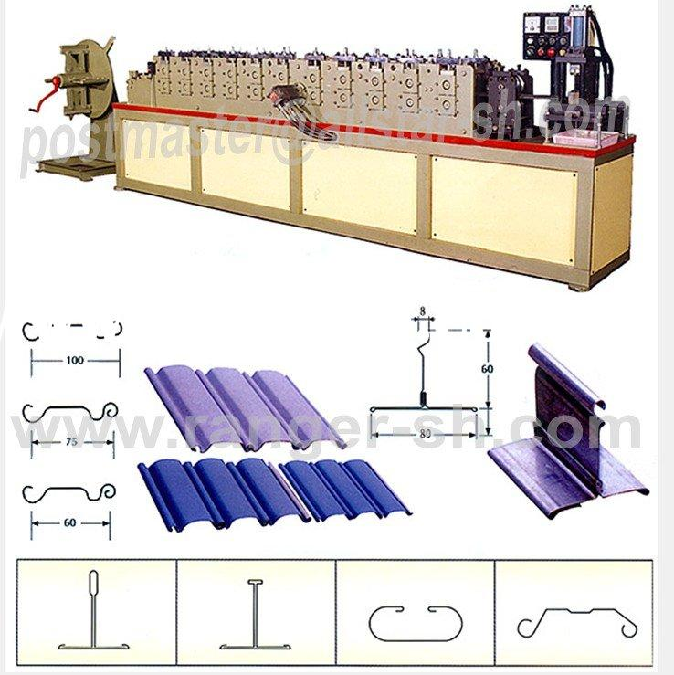 Roller Shutter Door Machine,Rolling Shutter Door Machine,Shutter Door Roll Forming Machine