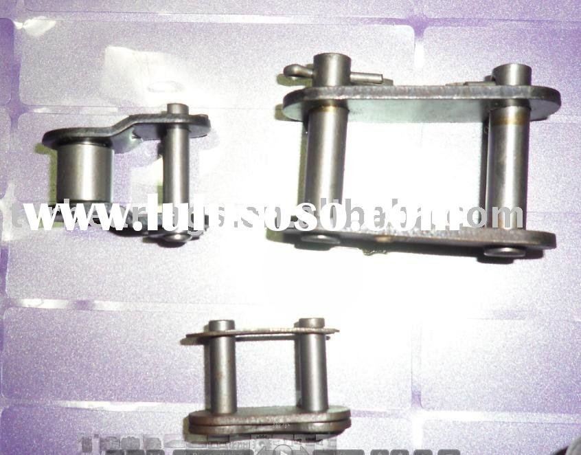 Sell Roller Chain Links For Roller Chain or Link Chain