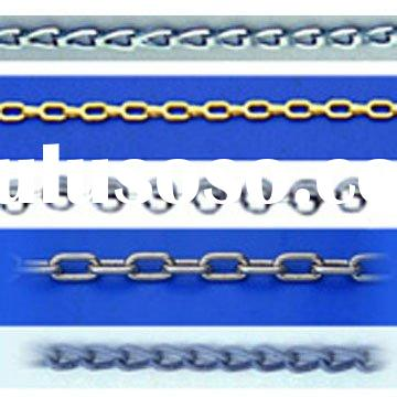 Steel Sash Chain, Brass Safety Chain, Ball Chain