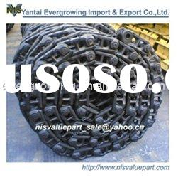 Track Chain for CATERPILLAR Construction Machinery