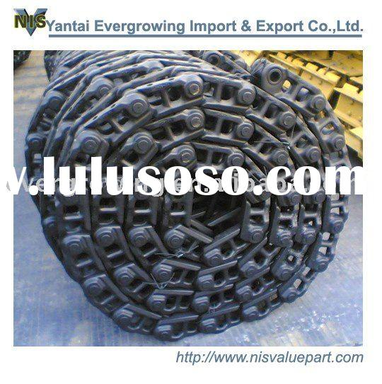Track Chains for Excavator and Bulldozer