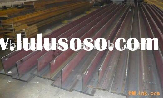 Used to make elevator guide rail T steel