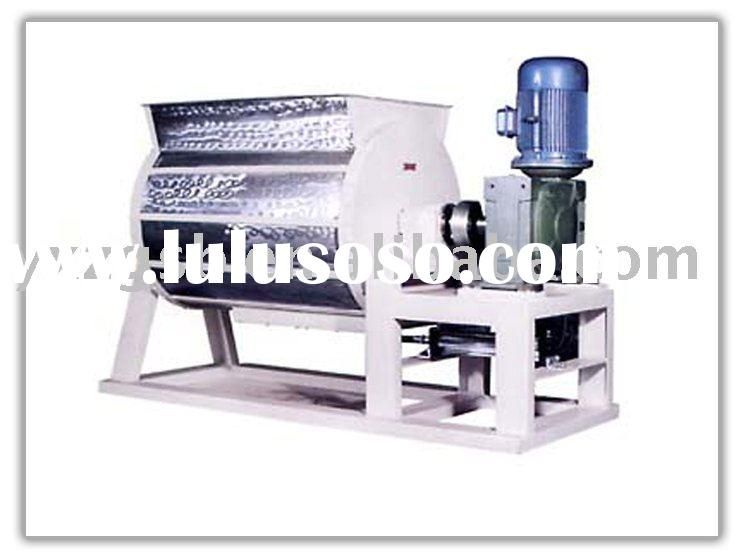 bath soap making machine