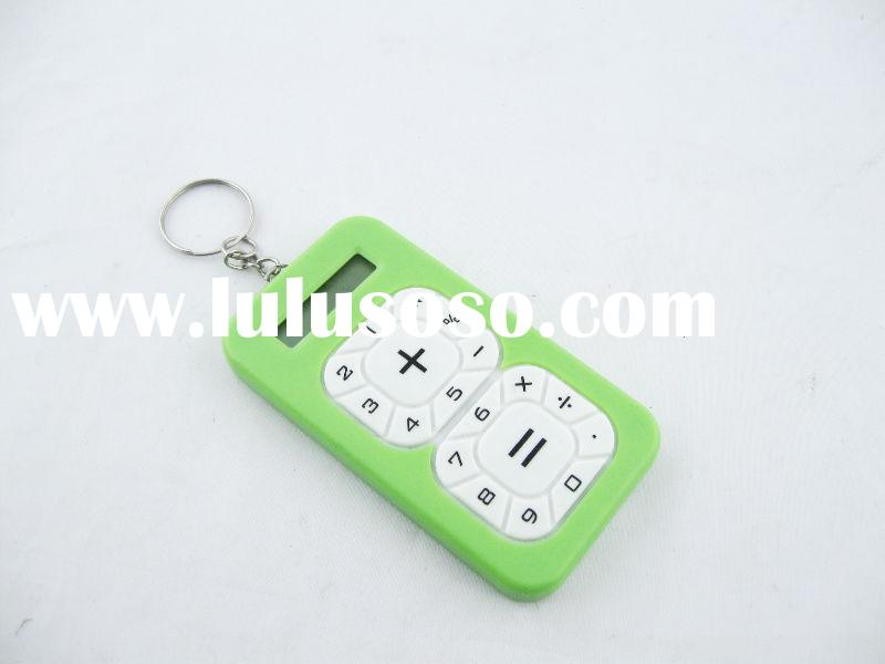 calculator for promotion gift