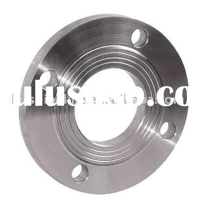 carbon steel wall thickness flange