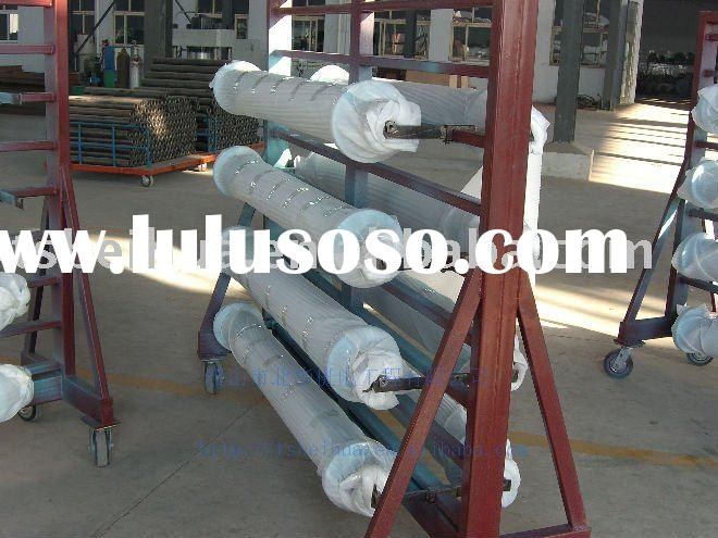chain roller for forge industry
