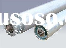 double sprocket chain stainless steel conveyor roller
