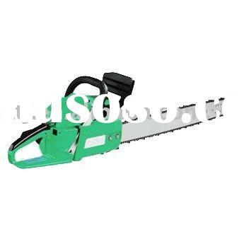 handle hold diaphragm type gasoline chainsaw (ATJ-CS6200)