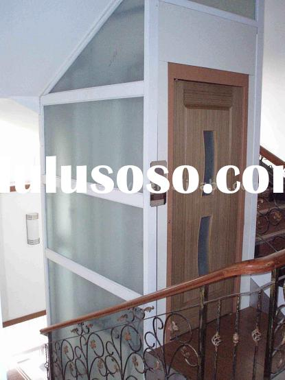 Home elevator for sale price china manufacturer supplier for Diy home elevator plans