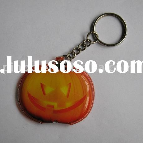 mini led torch keychain