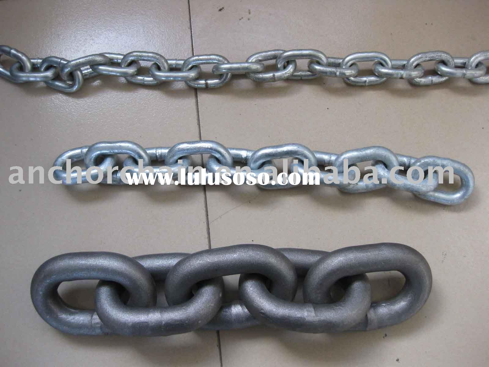 mining link chains