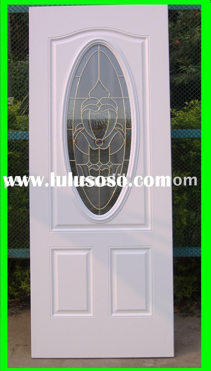 Exterior Steel Glass Door Steel Door With Window For Sale Price China Manufacturer Supplier