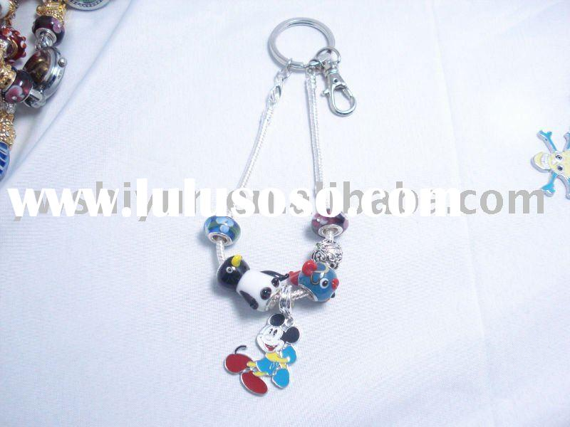 wholesale pandora key chain