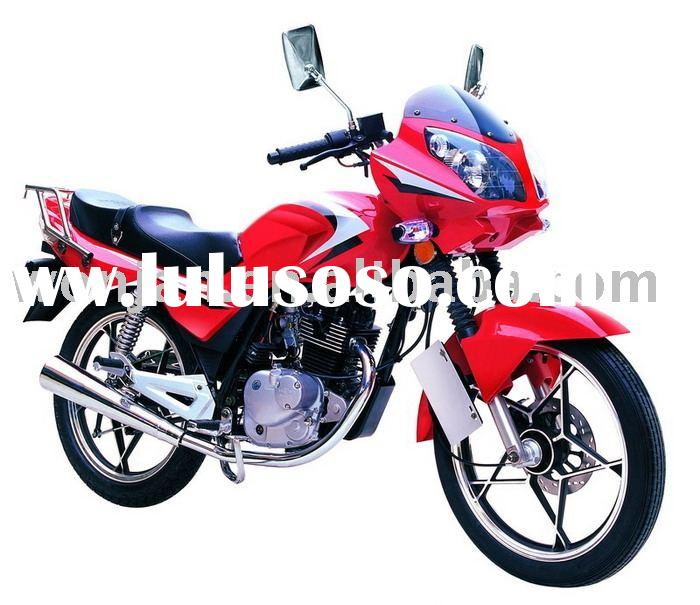 125CC MOTORCYCLE/ STREET BIKE WJ125-15A(GS ENGINE)