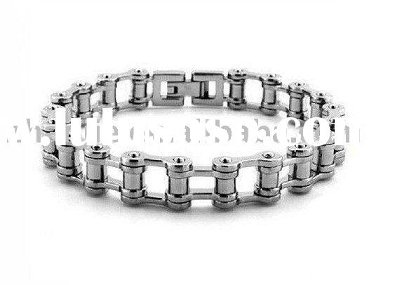1437  Stainless Steel Bicycle Chain