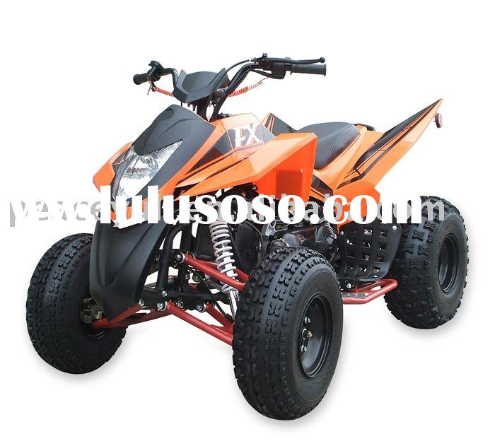 150cc CVT ATV, GY6 engine ATV