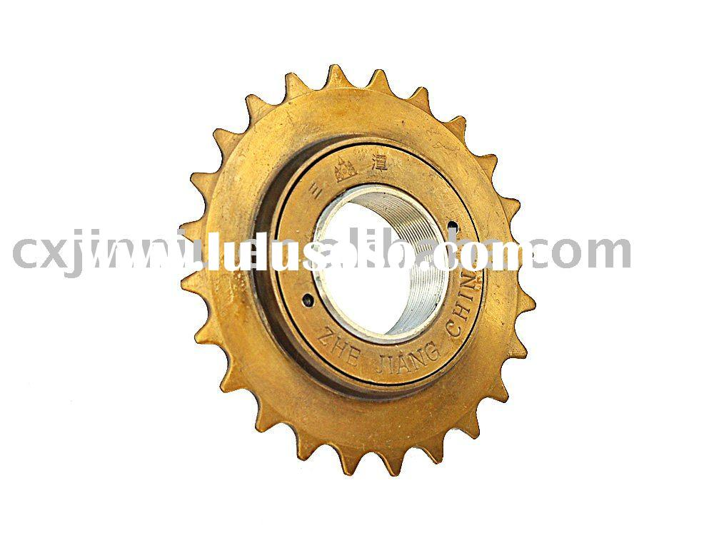 24t single speed bicycle chain freewheel