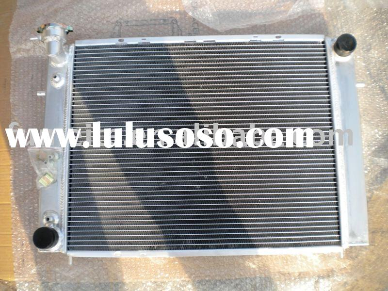 3 CORE alloy aluminum racing auto radiators for HOLDEN VB-VK;VN-VS;VT,VX,VY COMMODORE;TORANA HQ-HZ;6