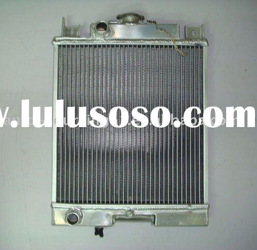 Auto aluminum radiator for FORD 1932 Hi-Boy chevy/MOPAR  AT