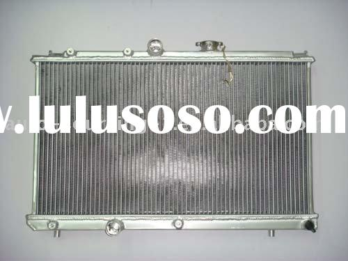 Auto aluminum radiator for HIACE SBV  95-04 MANUAL