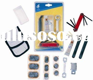 Cycling repair kit,bicycle repair set,bike repair tool